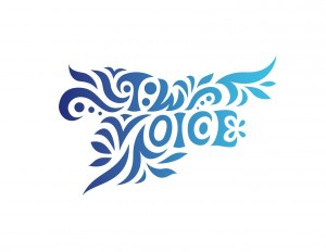 twice voice logo