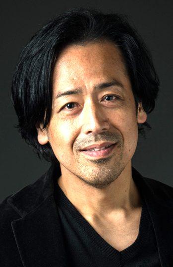 Yuji Hirota