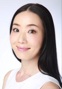 Naomi Kinjyo