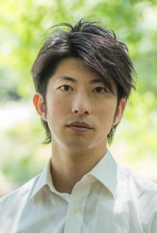 Keigo Kasuya