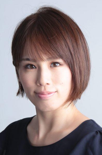 Miho Harada