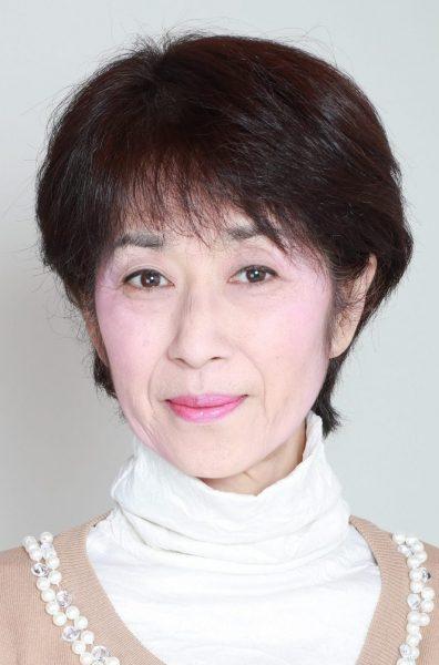 Kyouko Matsushita