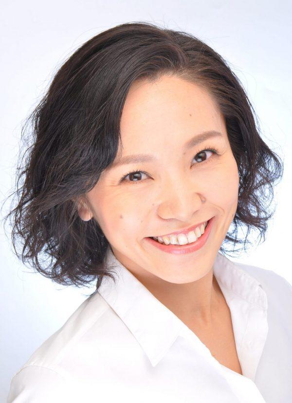 Tomoko Amano